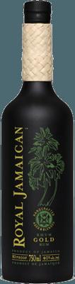 Medium royal jamaican gold rum 400px