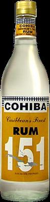 Cohiba 151 rum 400px