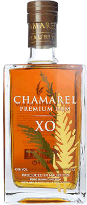 Medium chamarel  xo 6 year rum 400px