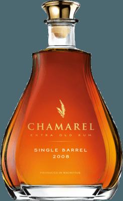 Medium chamarel single barrel 2008 rum 400px b