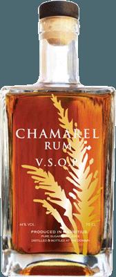Medium chamarel vsop 4 year rum 400px