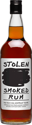 Medium stolen smoked rum 400px