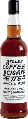 Medium stolen coffee   cigarettes rum 400px