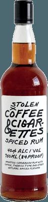 Medium stolen coffee   cigarettes rum 400px