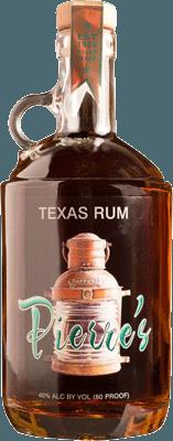 Medium pierre s texas rum 400px