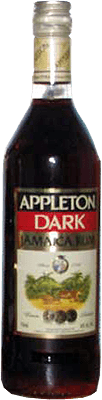 Appleton estate dark rum 400px