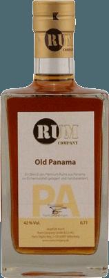 Medium rum company old panama rum 400px