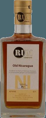 Medium rum company old nicaragua rum 400px