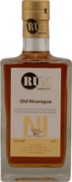 Small rum company old nicaragua rum 400px