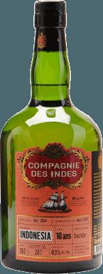 Medium compagnie des indes indonesia 10 year rum 400px
