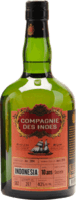 Compagnie des Indes Indonesia 10-Year rum