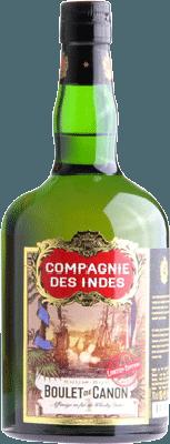 Medium compagnie des indes boulet de canon rum 400px