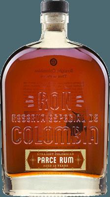 Medium parce 12 year rum 400px