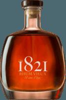Small bellevue 1821 10 year