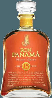 Medium ron panama 15 year rum 400px