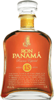 Small ron panama 15 year rum 400px