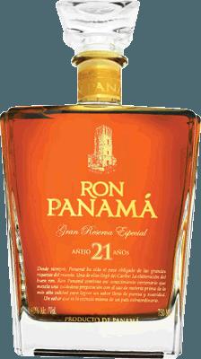 Medium ron panama 21 year rum 400px