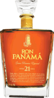 Small ron panama 21 year rum 400px