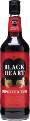 Medium black heart dark rum 400px