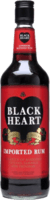 Small black heart dark rum 400px