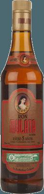 Medium ron mulata anejo 5 years rum 400px