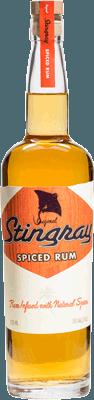 Medium stingray spiced rum 400px