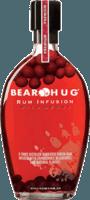 Small bear hug wild berry rum 400px
