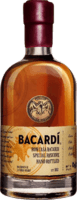 Small bacardi casa special reserve rum 400px