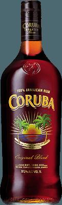 Medium coruba original rum