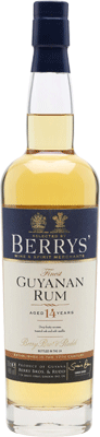 Medium berry s guyanan 14 year rum 400px