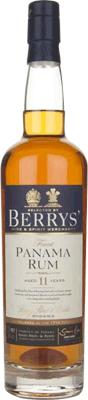 Berry s panama 11 year rum 400px