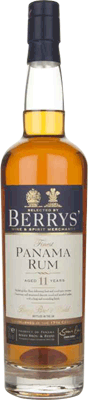 Medium berry s panama 11 year rum 400px