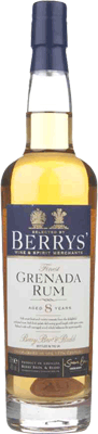Berry s grenada 8 year rum 400px