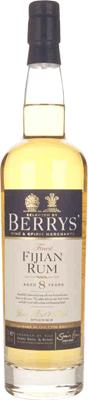 Berry s fijian 8 year rum 400px