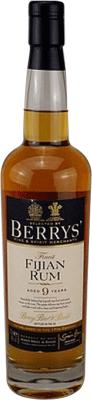Berry s fijian 9 year rum 400px