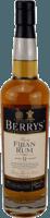 Berry's Fijian 9-Year rum