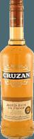 Small cruzan 151 rum