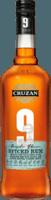 Small cruzan 9 spiced rum