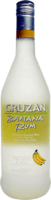 Small cruzan banana rum