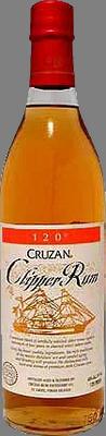 Cruzan clippe  120 rum