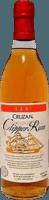 Small cruzan clippe  120 rum