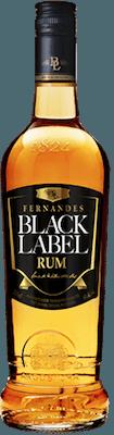 Medium angostura fernandes black label rum 400pxb