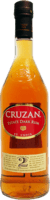 Small cruzan estate dark rum