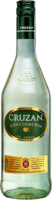 Small cruzan estate light rum