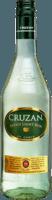 Small cruzan estate light rum