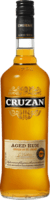 Small cruzan gold rum