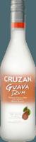 Small cruzan guava rum