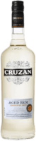 Small cruzan light rum