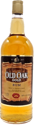 Medium angostura old oak gold rum 400px