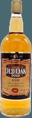 Medium angostura old oak gold rum 400px